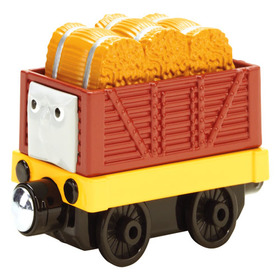 Troublesome Truck Yellow (Take n Play) FUORI CATALOGO