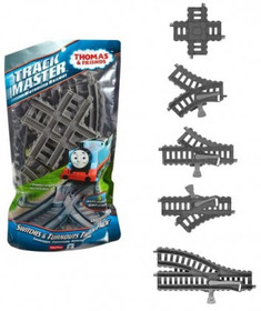 Trackmaster NEW Switch Track Pack