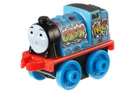 Thomas Minis H46A-04 - Graffiti Gordon