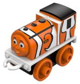 Thomas Minis 3466D-133 - Clown Fish Ben