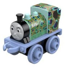 thomas Minis 1007D - 69 - Peacock Millie