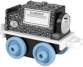 Thomas Minis 0228D - 265 - Notebook Samson