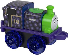 Thomas Minis 0718D/220  - Blackberry Charlie
