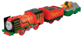 TRACKMASTER YOUNG BAO RESCUE