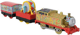 TRACKMASTER GOLDEN THOMAS DELUXE