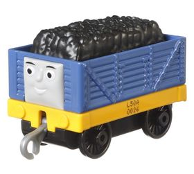 TRACKMASTER TROUBLESOME TRUCK - no motorised