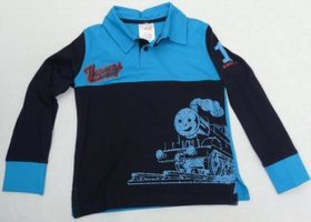 THOMAS RUGBY TOP (1-2)