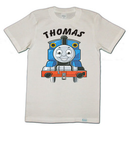THOMAS T SHIRT 5 anni NEW